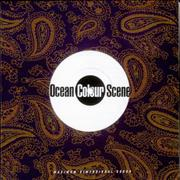 Click here for more info about 'Ocean Colour Scene - The Circle - Wallet'