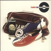 "Ocean Colour Scene Travellers Tune UK 7"" vinyl"
