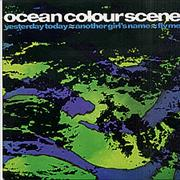 Click here for more info about 'Ocean Colour Scene - Yesterday Today Promo'