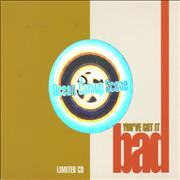 Click here for more info about 'Ocean Colour Scene - You've Got It Bad - Digipak'