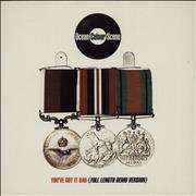 Click here for more info about 'Ocean Colour Scene - You've Got It Bad - Mail Order Single'