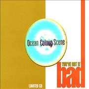 Click here for more info about 'Ocean Colour Scene - You've Got It Bad'