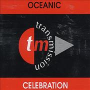 Click here for more info about 'Oceanic - Celebration'