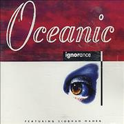 Click here for more info about 'Oceanic - Ignorance'