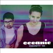 Click here for more info about 'Oceanic - Insanity '99'