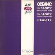 Click here for more info about 'Oceanic - Insanity'