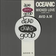 Click here for more info about 'Oceanic - Wicked Love'