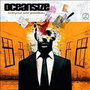 Click here for more info about 'Oceansize - Everyone Into Position'