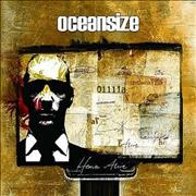 Click here for more info about 'Oceansize - Heaven Alive'