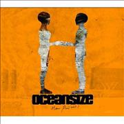 Click here for more info about 'Oceansize - New Pin'