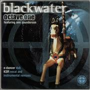 Click here for more info about 'Octave One - Blackwater - Remixes'