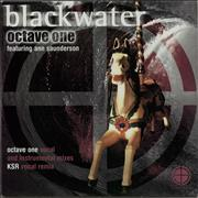Click here for more info about 'Octave One - Blackwater'