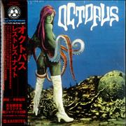 Click here for more info about 'Octopus - Restless Night'
