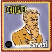 Click here for more info about 'Octopus - Saved'