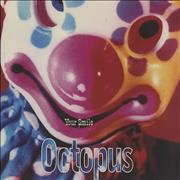 Click here for more info about 'Octopus - Your Smile'