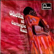 Click here for more info about 'Odetta - At Carnegie Hall'