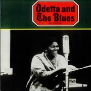 Click here for more info about 'Odetta - Odetta And The Blues'