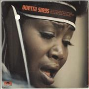 Click here for more info about 'Odetta - Odetta Sings - shrink'