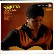 Click here for more info about 'Odetta - Odetta Sings Dylan'