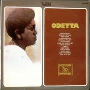 Click here for more info about 'Odetta - Odetta'