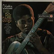 Click here for more info about 'Odetta - Sings Folk Songs'