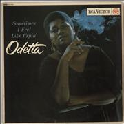 Click here for more info about 'Odetta - Sometimes I Feel Like Cryin''
