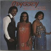 Click here for more info about 'Odyssey - Easy Come, Easy Go'