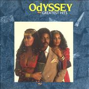 Click here for more info about 'Odyssey - Greatest Hits'