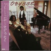 Click here for more info about 'Odyssey - Happy Together'