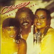 Click here for more info about 'Odyssey - I Got The Melody'