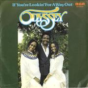Click here for more info about 'Odyssey - If You're Lookin' For A Way Out'