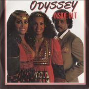 Click here for more info about 'Odyssey - Inside Out'