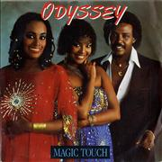 Click here for more info about 'Odyssey - Magic Touch'