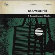 Click here for more info about 'Of Arrowe Hill - A Conspiracy Of Clocks'