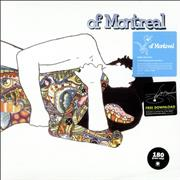 Click here for more info about 'Of Montreal - Aldhils Arboretum'