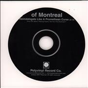 Click here for more info about 'Of Montreal - Heimdalsgate Like A Promethean Curse'