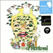Click here for more info about 'Of Montreal - The Early Four Track Recordings'