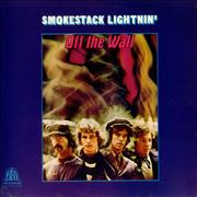Click here for more info about 'Off The Wall - Smokestack Lightnin' - Factory Sample'