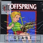 Click here for more info about 'Offspring - Americana'