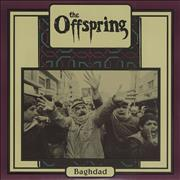Click here for more info about 'Offspring - Baghdad'