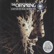 Click here for more info about 'Offspring - [Can't Get] My Head Around You'