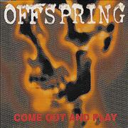 Click here for more info about 'Offspring - Come Out And Play'