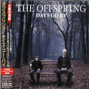 Click here for more info about 'Offspring - Days Go By'