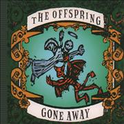 Click here for more info about 'Offspring - Gone Away'