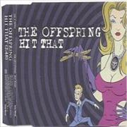 Click here for more info about 'Offspring - Hit That'