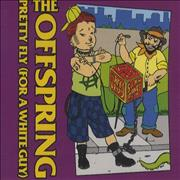 Click here for more info about 'Offspring - Pretty Fly'