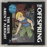 Click here for more info about 'Offspring - The Kids Aren't Alright'