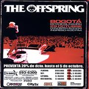 Click here for more info about 'Offspring - The Offspring'