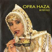 Click here for more info about 'Ofra Haza - Im Nin'alu'