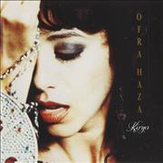 Click here for more info about 'Ofra Haza - Kirya'
